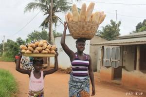 du pain aux peuples