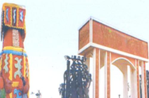 Article : Ouidah, la ville musée