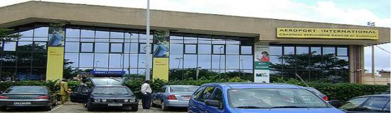 aéroport de cotonou