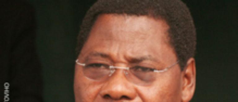 Article : Lettre ouverte du journaliste Maurice Chabi à son frère Boni Yayi