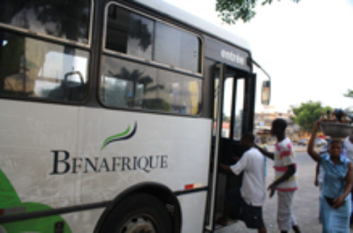 Article : Benafrique, solution mi-figue mi-raisin pour le transport urbain