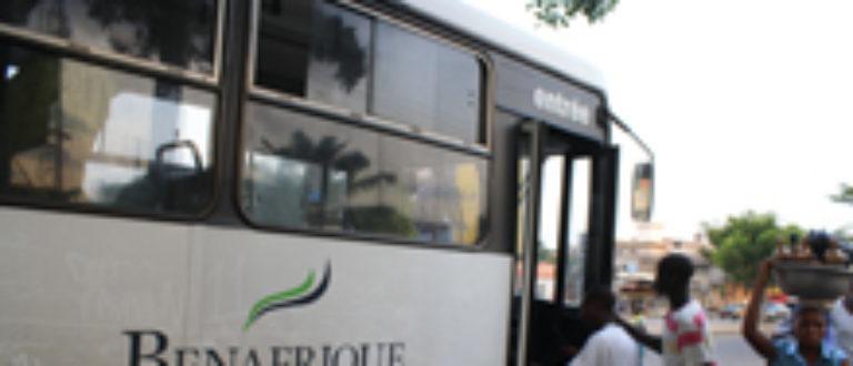 Article : Benafrique, solution mi-figue mi-raisin pour le transport urbain