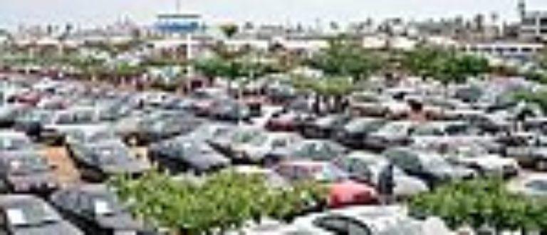 Article : Le commerce déclinant des véhicules d'occasion au Bénin