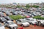 véhicules d'occasion au Bénin