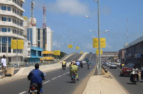 Article : Racket systématique sur les routes du Bénin