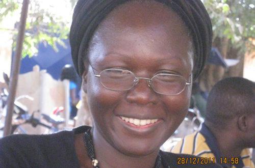 Article : Ramata Soré, met à nu les préjugés des médias occidentaux sur l'Afrique