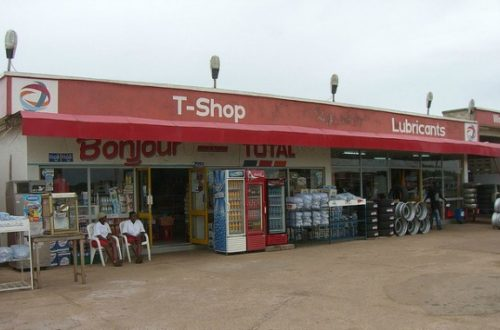 Article : Au Bénin, l'Etat part en guerre contre les trafiquants d'essence