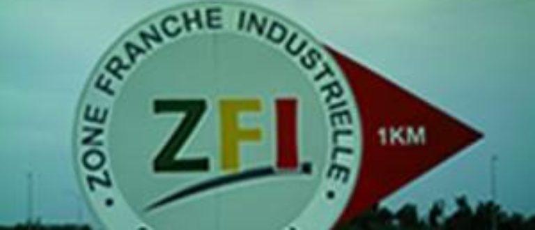 Article : Triste destin pour la Zone franche industrielle du Bénin