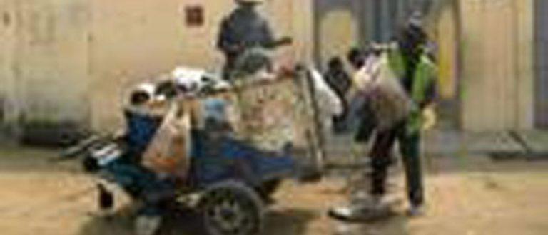 Article : La pré-collecte des ordures ménagères, un créneau porteur
