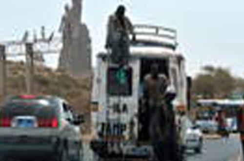 Article : SENEGAL/ MondoblogDakar /Gros plan sur les cars rapides