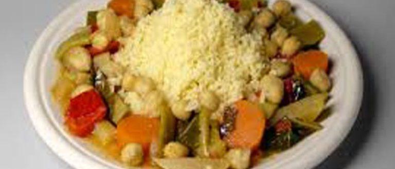 Article : BENIN/VIE SUR LES CAMPUS: Vendredi de couscous au Restau U