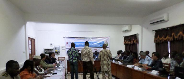 Article : BENIN /TIC /  La société civile en guerre contre la cybercriminalité