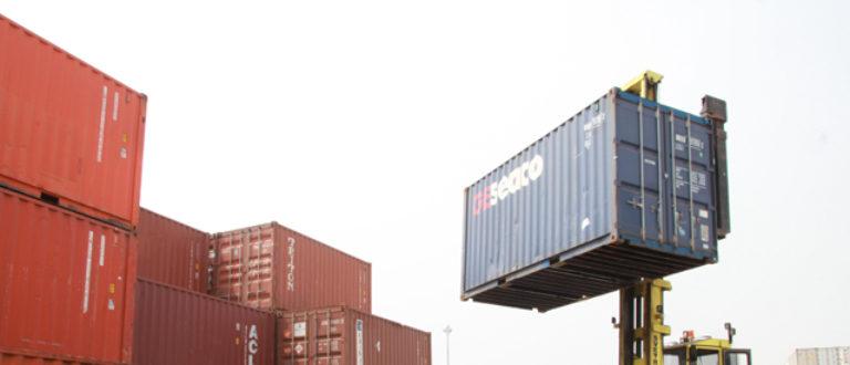 Article : BENIN / L'économie maritime tourne au ralenti