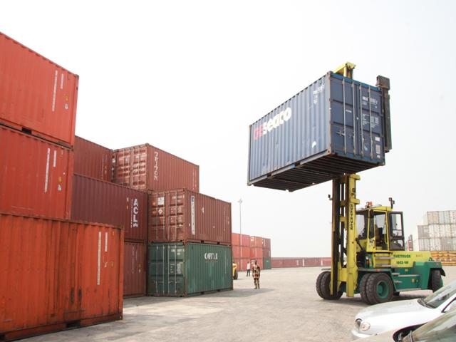 Réformes portuaires