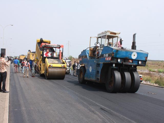 Réformes portuaires au Bénin