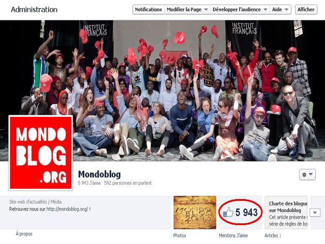mondoblog dakar 2013